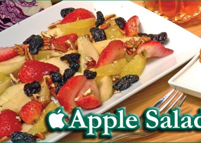 AppleSalad