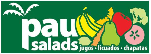 PauSalads